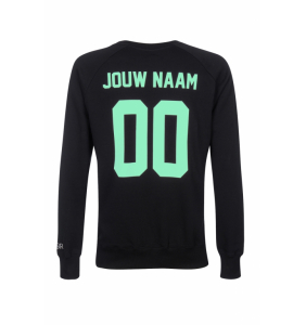Crewneck sweater (Glow in the dark)